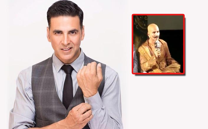 WATCH: Akshay Kumar Talks About Changes In The Industry Post #MeToo Allegations On Sajid Khan And Nana Patekar