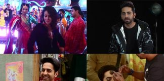 WATCH: Ayushmann Khurrana Shares How He Transformed Into Dream Girl Pooja