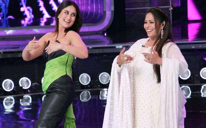 WATCH: Kareena Kapoor Khan Gracefully Dancing To Bole Chudiyan Is A Treat To Eyes