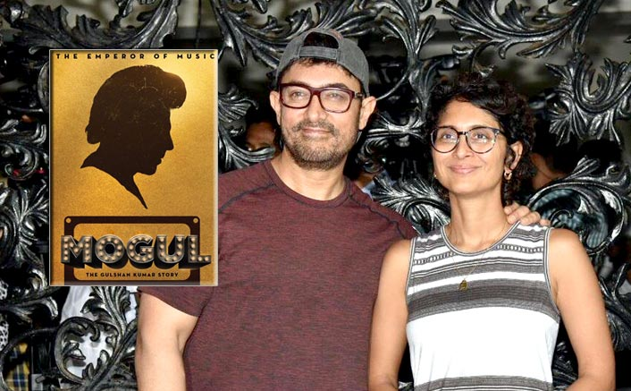 WHAT? Aamir Khan's Decision Of Returning Back To Mogul Had A Lot Of Kiran Rao Influence To It