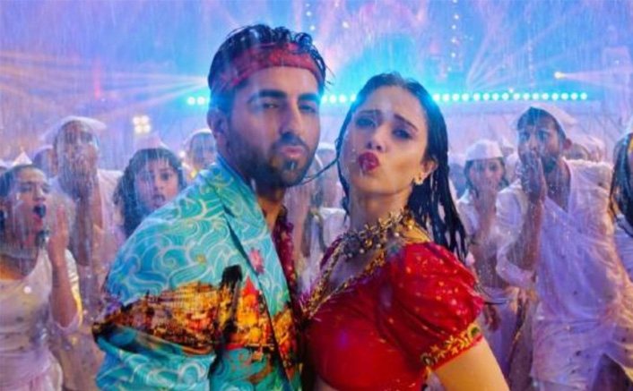 What! Ayushmann Khurrana's Song Dhagala Lagli Kala Get Pulled Off Digital Platforms