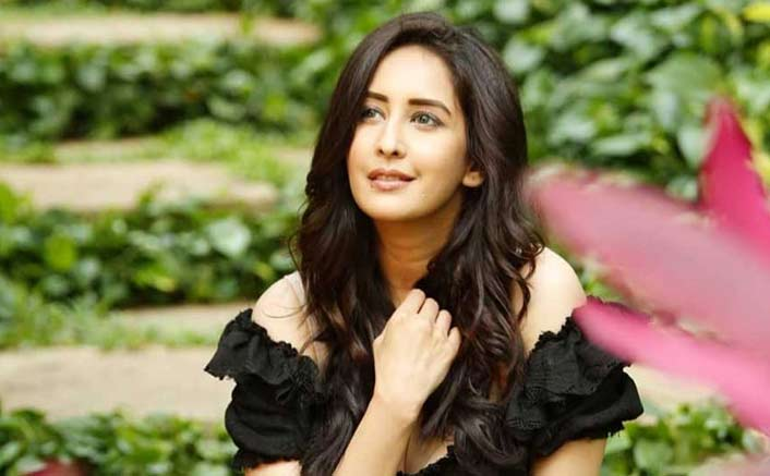 WHAT: Did Chahatt Khanna Just Call The #MeToo Movement A Fashion Trend!?