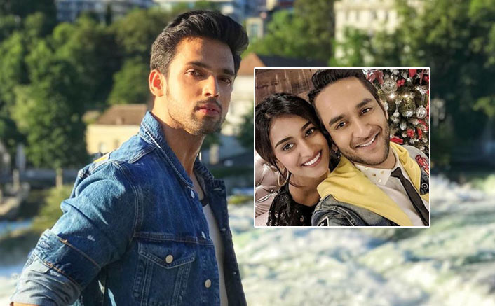 WHAT! Did Parth Samthaan Spread The Rumours Of Erica Fernandes & Vikas Gupta Dating Each-Other? Here's The TRUTH