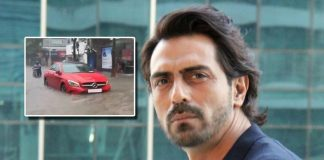 What drove Arjun Rampal into a slanging match with trolls