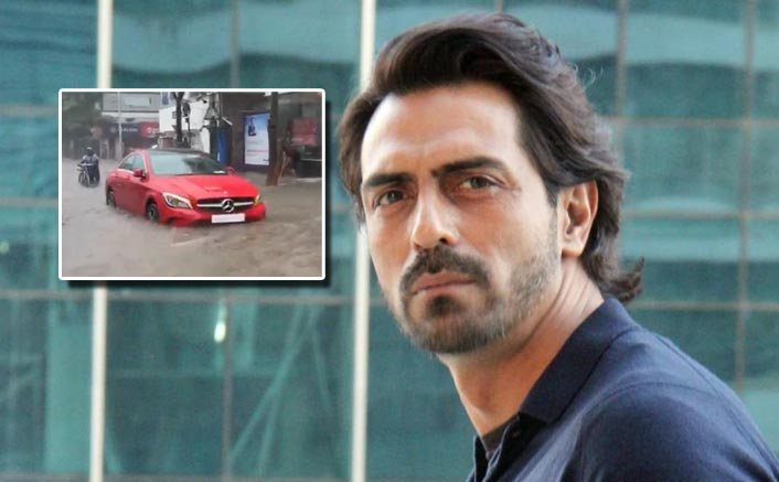 Arjun Rampal Trolled For 'Drive Indian Cars' Post; His Comeback Is SAVAGE!