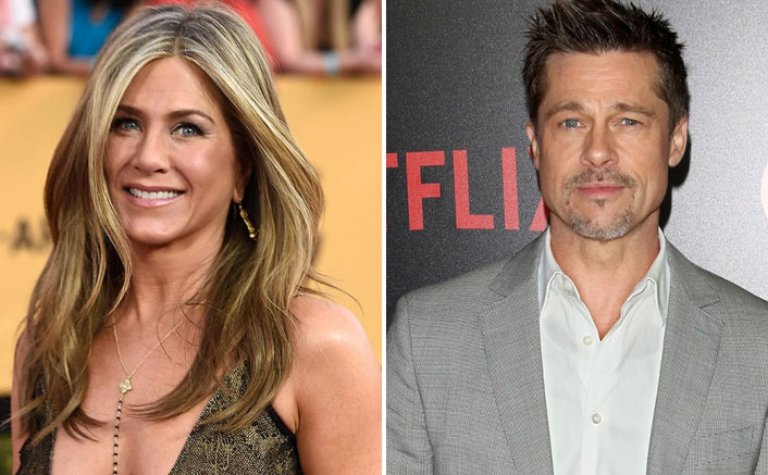 WHOA! Ex Flames Jennifer Aniston-Brad Pitt Head For A Vacay Together - What's Cooking?