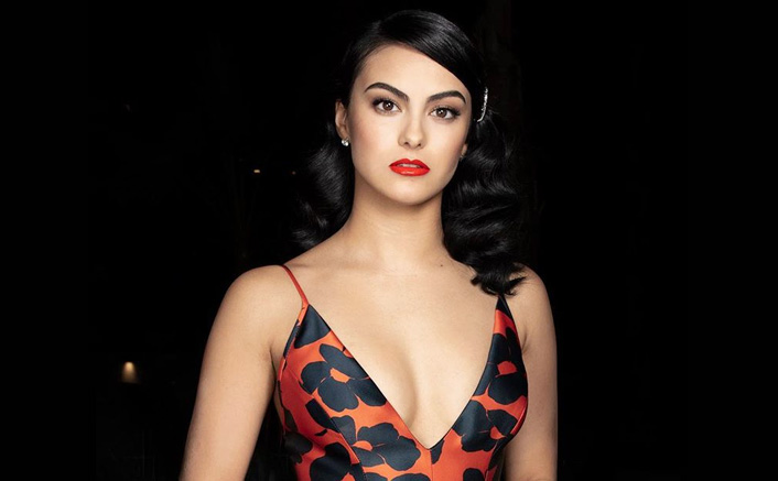 WHAT? Rivderdale Star Camila Mendes Reveals That She Was DRUGGED & SEXUALLY Abused!