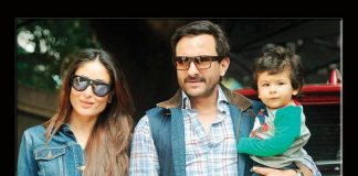 WHAT! Saif Ali Khan-Kareena Kapoor Khan Are Sending Taimur Ali Khan To Boarding School