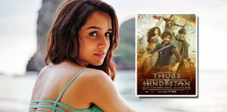 WHAT! Shraddha Kapoor Was The First Choice For Thugs Of Hindostan