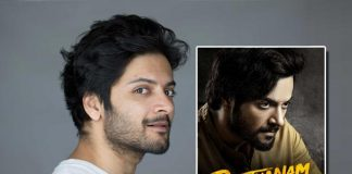 When Ali Fazal suffered injury during 'Prassthanam' shoot