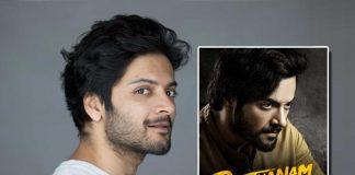 When Ali Fazal suffered injury during 'Prassthanam' shoot