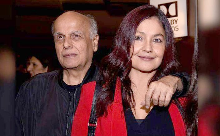 When Pooja Bhatt Resented Father Mahesh Bhatt For Abandoning Them
