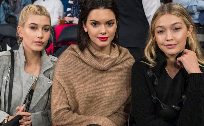 Why Gigi Hadid, Kendall Jenner made Hailey Baldwin insecure