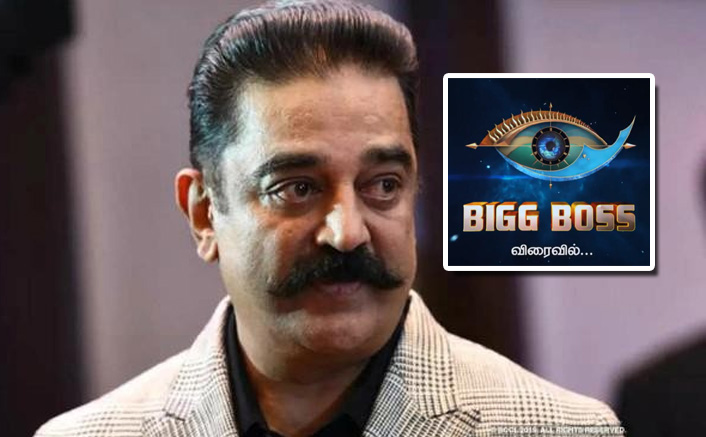 Will Kamal Haasan Return As A Host For Bigg Boss Tamil 4? Find Out!