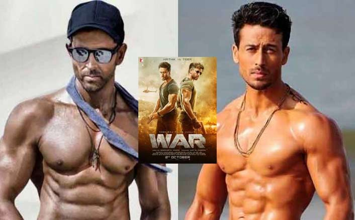 It's A Wrap For Team War & Hrithik Roshan's Message For Tiger Shroff Is Winning Our Hearts!
