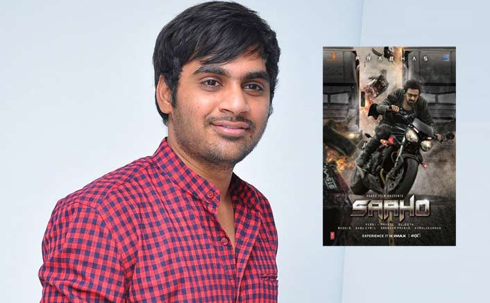 With Saaho, Director Sujeeth Debuts In Koimoi Directors' Box Office Power Index