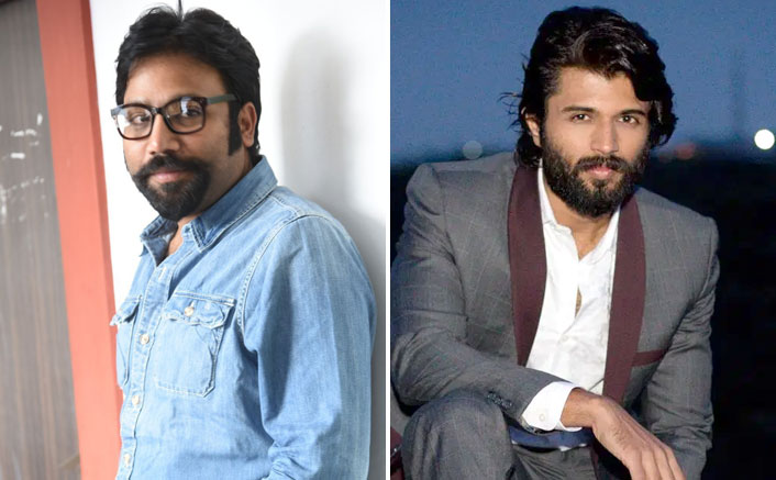 World Famous Lover: Sandeep Reddy Vanga To Provide His Inputs For This Vijay Deverakonda Starrer?