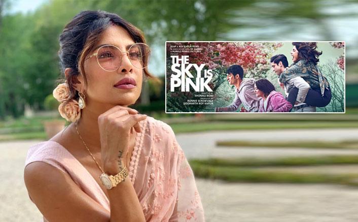 'The Sky Is Pink' very special for Priyanka Chopra