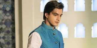 Yeh Rishta Kya Kehlata Hai 's Mohsin Khan Down With Dengue, Fans Suggest Him Remedies For Speedy Recovery