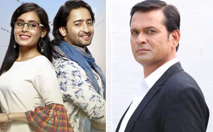 Yeh Rishtey Hain Pyaar Ke: Shaheer Sheikh's Father's Role To Be Played By Sameer Dharmadhikari