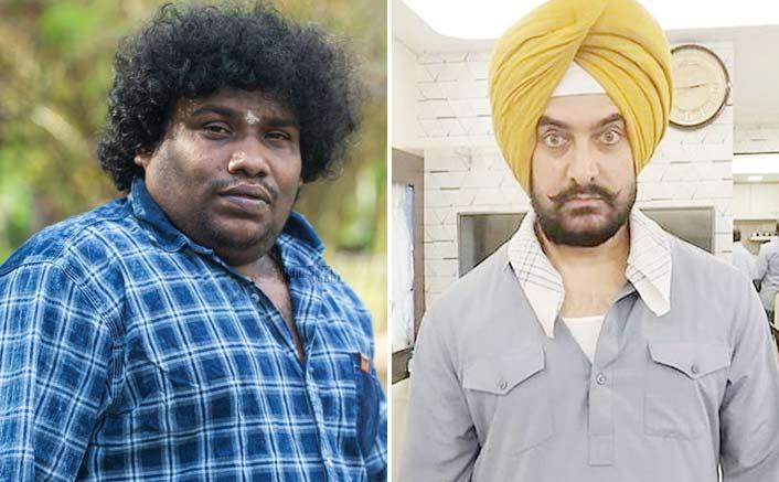 Lal Singh Chaddha: Tamil Star Yogi Babu To Be A Part Of This Aamir Khan Starrer?