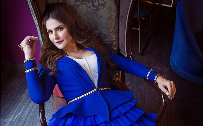 Zareen Khan Opens Up On Casting Couch Experience: Director Asked Me To Rehearse Kissing Scene With Him