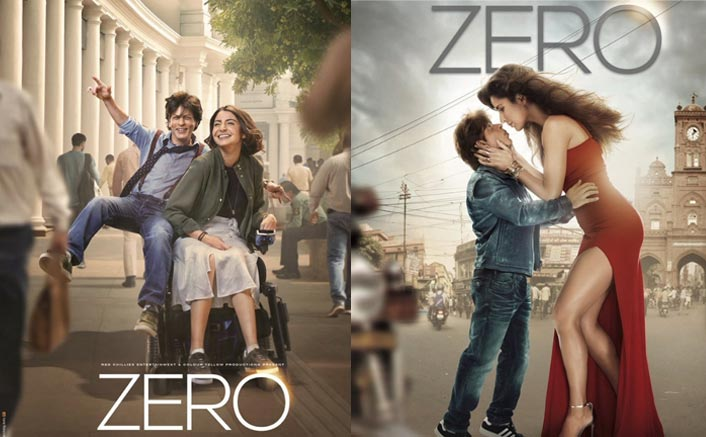 Zero: Shah Rukh Khan Starrer Fetches Tremendous 9.2 Million Impressions With Its TV Premiere!