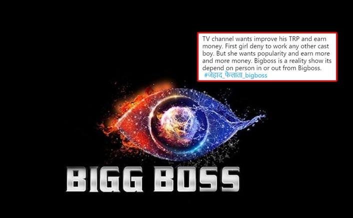 'Boycott Bigg Boss 13' Trends For Making A Hindu Girl & Muslim Boy Share Bed! See Tweets