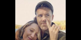 Blake Lively's Quirky Birthday Wish For Hubby Ryan Reynolds Is Too Cute To Miss