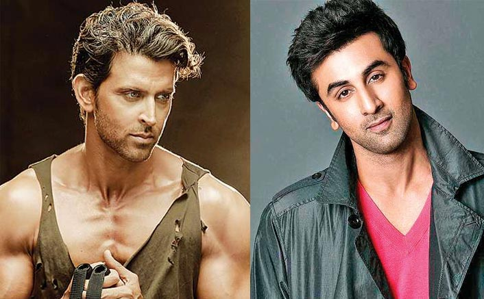 War Box Office: Hrithik Roshan Topples Ranbir Kapoor In Koimoi's Power Index!