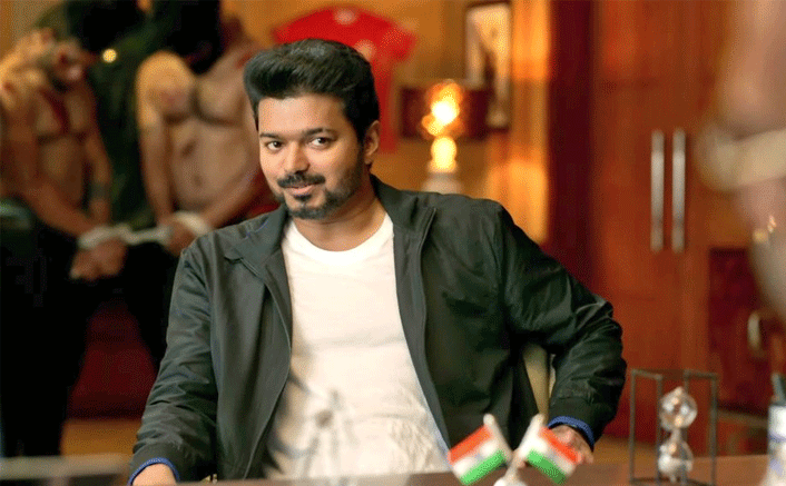 Bigil: Thalapathy Vijay Launches Official Emoji Of The Film On Twitter Ahead Of Its Release