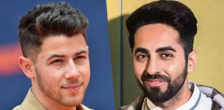 VIDEO: Priyanka Chopra's Hubby Nick Jonas' Latest Jam Is Ayushmann Khurrana's Morni Banke!