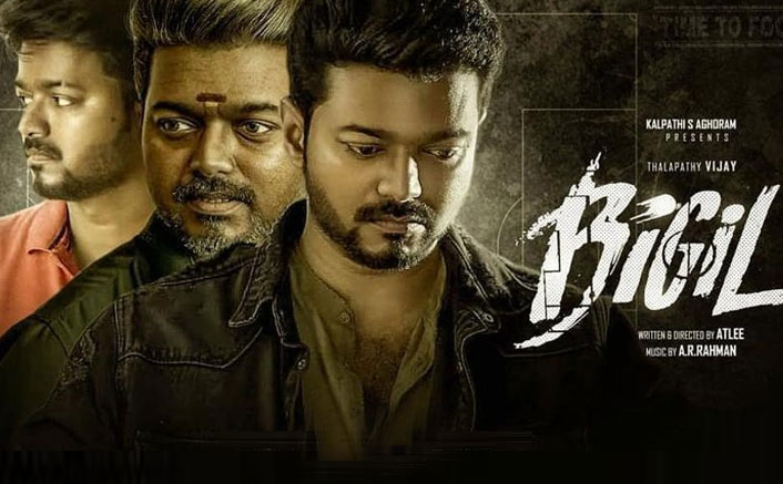 Bigil Movie Review: Thalapathy Vijay Is The Boisterous Dhamaka This Diwali Needed!