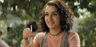Shraddha Kapoor's Koimoi Filmometer