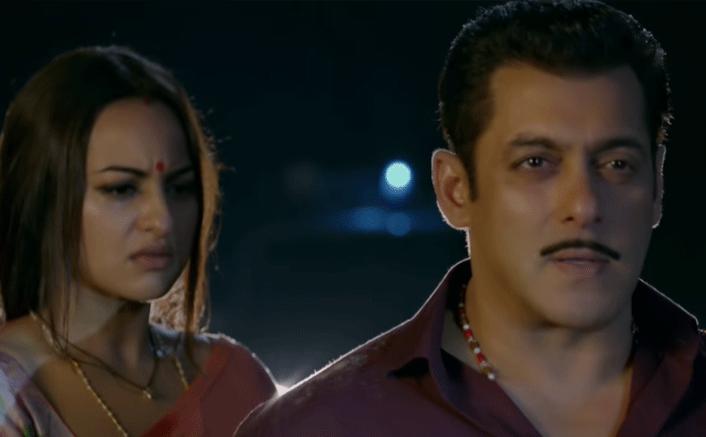 Salman Khan Says He Wrote The Script Of Dabangg 3 & The Reason Is Hilarious