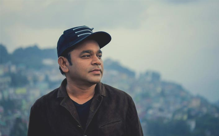 AR Rahman's Live Performance At The Busan International Film Festival For His Upcoming Film 99 Songs