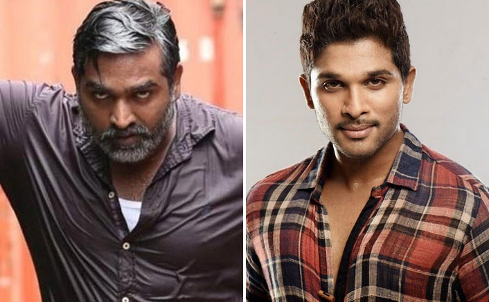 AA20: Vijay Sethupathi To Play Antagonist In Allu Arjun's Action Drama?