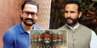 Aamir Khan Reviews Saif Ali Khan's Laal Kaptaan Trailer! Check It Out