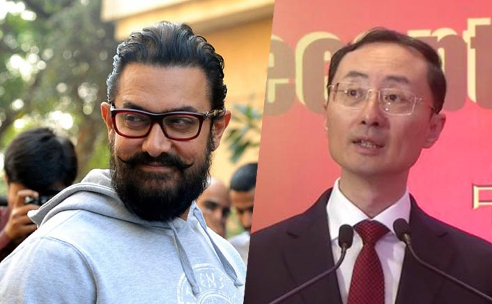 """Aamir Khan Is VERY Well Known Amongst Chinese Youth"": Chinese Ambassador"