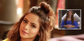 Aamna Sharif Opens Up About What Made Her Take Up Komolika & The Pressures Of Playing An Iconic Character!