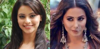 "Aamna Shariff On Playing New Komolika In Kasautii Zindagii Kay: "" Comparisons With Hina Khan Are Inevitable & Surely It's A Huge Responsibility"""
