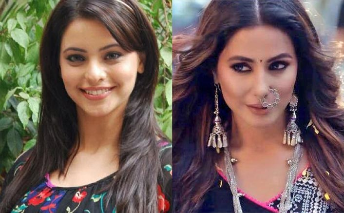 "Aamna Shariff On Playing New Komolika In Kasautii Zindagii Kay: ""Comparisons With Hina Khan Are Inevitable & Surely It's A Huge Responsibility"""