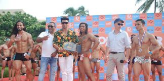 "Actor & Fitness Icon Sahil Khan & Nick Orton's Glamorous fitness event ""BEACH BODY CARNIVAL SEASON 2"" rocks in Mumbai"