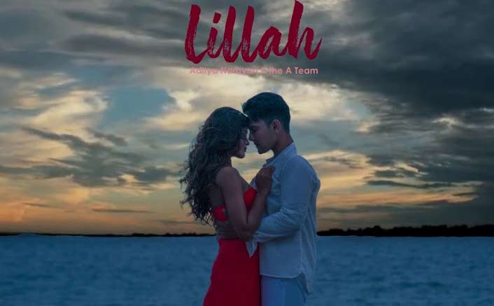 Aditya Narayan's New Single Lillah OUT! A Picturesque Melodious Romance