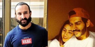 After Rumored Split Of Kartik Aaryan & Sara Ali Khan, Dad Saif Says He Trusts Sara's Choices