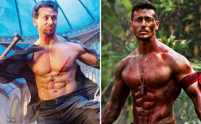 After War, Tiger Shroff Is Concerned With Audience's Expectations Of Action Scenes In Baaghi 3; Read To Know What He Said