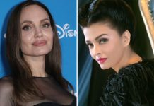 Maleficent: Mistress Of Evil: Aishwarya Rai Bachchan Goes The Angelina Jolie Way For Promotions!