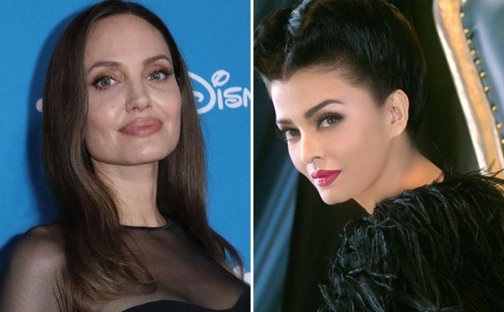 Aishwarya Rai Bachchan's Stylish Entry To Disney Universe With Angelina Jolie's Maleficent: Mistress Of Evil!