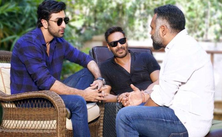 Ajay Devgn Is Still Part Of Ranbir Kapoor-Luv Ranjan's Next?