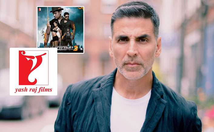 Akshay Kumar NOT A Part Of Dhoom 4; The Team At Yash Raj Films Clear The Air